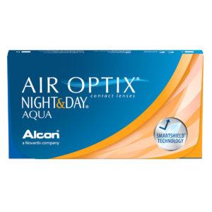 AirOptix Night & Day