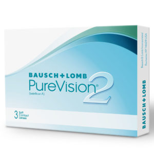 Bausch&Lomb PureVision2