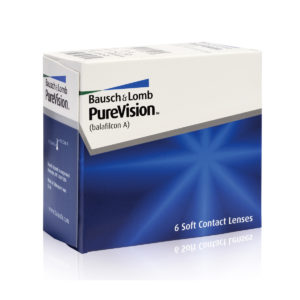 Bausch&Lomb PureVision