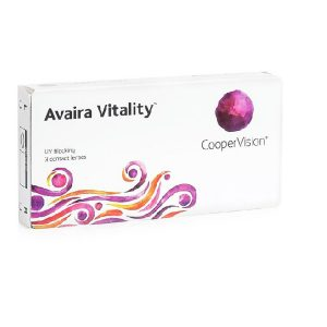 CooperVision – Avaira Vitality